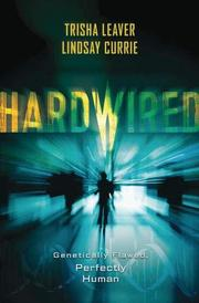 HARDWIRED by Trisha Leaver