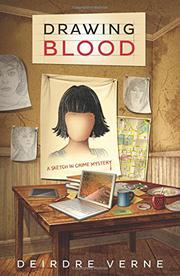 DRAWING BLOOD by Deirdre Verne
