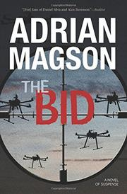 THE BID by Adrian Magson
