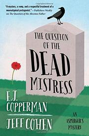 THE QUESTION OF THE DEAD MISTRESS  by E.J. Copperman