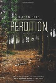 PERDITION by R. Jean Reid