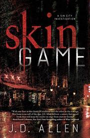 SKIN GAME by J.D. Allen