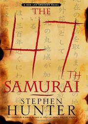 Book Cover for THE 47TH SAMURAI