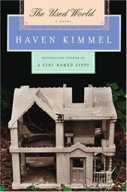 THE USED WORLD by Haven Kimmel