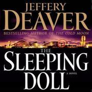 THE SLEEPING DOLL by Jeffery Deaver