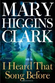 Book Cover for I HEARD THAT SONG BEFORE