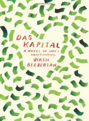 DAS KAPITAL by Viken Berberian