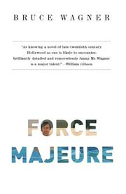 Book Cover for FORCE MAJEURE