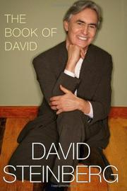 THE BOOK OF DAVID by David Steinberg