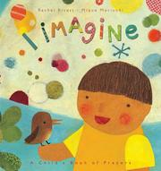 I IMAGINE by Rachel Rivett