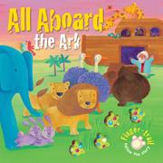 ALL ABOARD THE ARK by Elena Pasquali