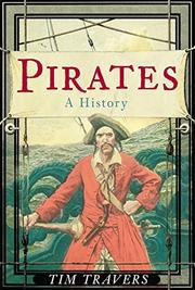 PIRATES by Tim Travers