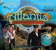 ATLANTIS by Mary-Jane Knight