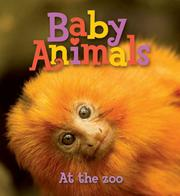 BABY ANIMALS by Kingfisher