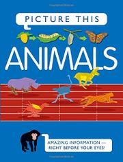 PICTURE THIS! ANIMALS by Margaret Hynes
