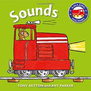 SOUNDS by Tony Mitton