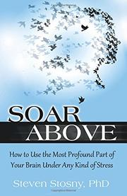 SOAR ABOVE Cover