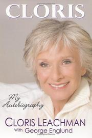 CLORIS by Cloris Leachman