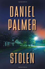 Book Cover for STOLEN