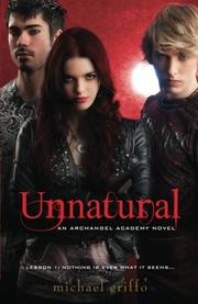 UNNATURAL by Michael Griffo