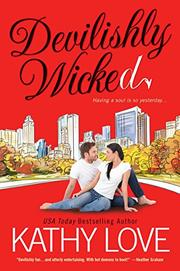 DEVILISHLY WICKED by Kathy Love