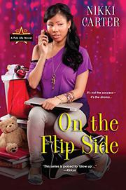 Book Cover for ON THE FLIP SIDE