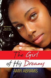 THE GIRL OF HIS DREAMS by Amir Abrams