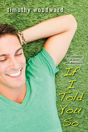 Cover art for IF I TOLD YOU SO