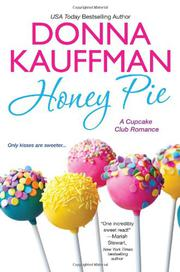 Cover art for HONEY PIE