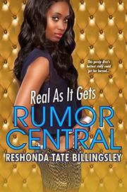 REAL AS IT GETS by ReShonda Tate Billingsley