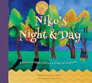 NIKO'S NIGHT & DAY by Colleen Oakes