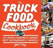 Cover art for THE TRUCK FOOD COOKBOOK