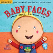 BABY FACES by Amy Pixton