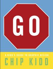 GO by Chip Kidd