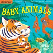 BABY ANIMALS by Amy Pixton