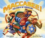 MACCABEE! by Tilda Balsley