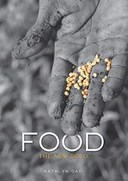 Cover art for FOOD