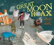 THE GREAT MOON HOAX by Stephen Krensky