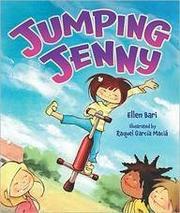 JUMPING JENNY by Ellen Bari