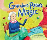 Book Cover for GRANDMA ROSE'S MAGIC