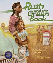 Book Cover for RUTH AND THE GREEN BOOK