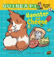 HAMSTER AND CHEESE by Colleen AF Venable