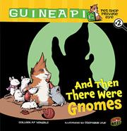 Cover art for AND THEN THERE WERE GNOMES