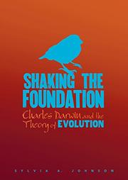 SHAKING THE FOUNDATION by Sylvia A. Johnson