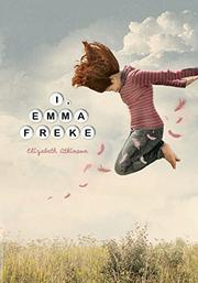 Cover art for I, EMMA FREKE