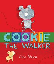 Book Cover for COOKIE THE WALKER