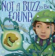 NOT A BUZZ TO BE FOUND by Linda Glaser