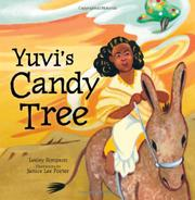 YUVI'S CANDY TREE by Lesley  Simpson