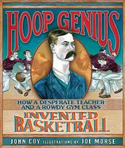 Cover art for HOOP GENIUS