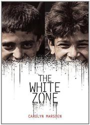 Book Cover for THE WHITE ZONE